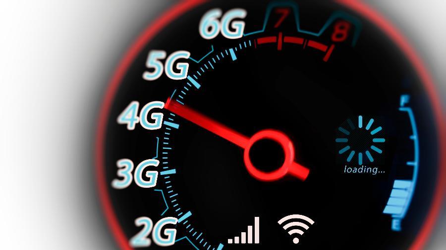 O que promete a conexão 4,5G? - Getty Images/iStockphoto