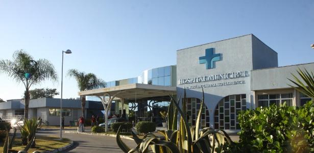 Criança está em estado grave, internada no Hospital Municipal de São José dos Campos