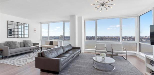 Apartamento de R$ 312 milhões em Nova York