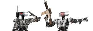 Musk e subsidiária do Google assinam acordo contra criação de IA assassina (Foto: Getty Images/iStockphoto)