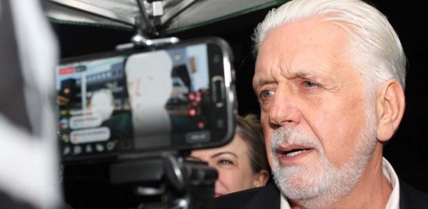 11.out.2018 - Ex-ministro e ex-governador Jaques Wagner (PT), senador eleito pela Bahia