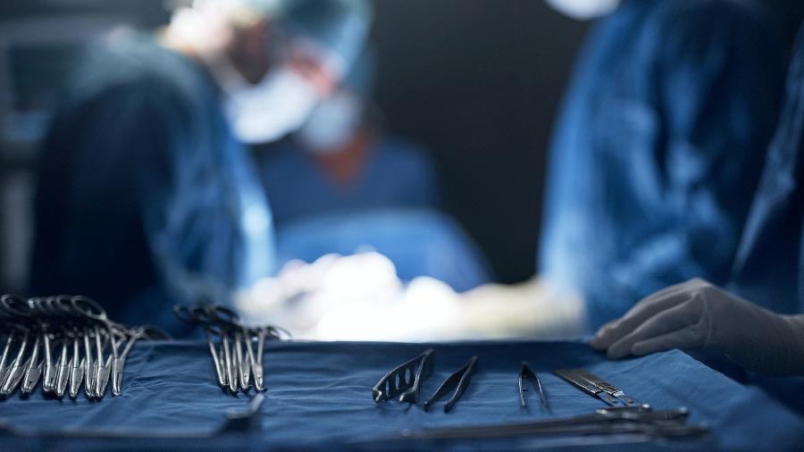 Cirurgias são, em geral, seguras, mas existe uma bem arriscada - Getty Images