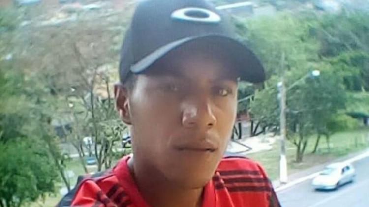 Mateus Dos Santos Costa, 23 - Reprodução
