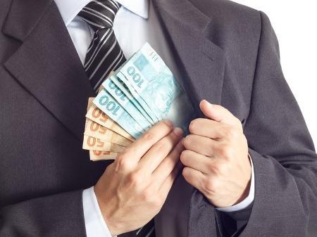 Ranking da Corrupção: Brasil cai pelo 4º ano seguido e está ...