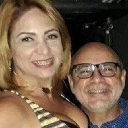 Ex-servidora da Alerj e esposa de Fabrício Queiroz, Márcia Oliveira de Aguiar teve mandado de prisão preventiva expedido pela Justiça e é considerada foragida - Reprodução