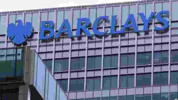 Um dos amigos mais próximos de Vladimir Putin pode ter usado o Barclays Bank em Londres para lavar dinheiro e evitar sanções - Reuters - Reuters