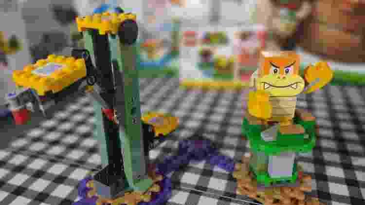 Kit Lego Super Mario - Claudio Prandoni - Claudio Prandoni