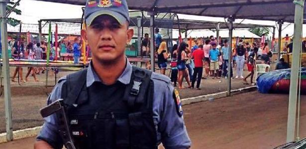 PM morre após ser agredido no MT   Policial estava de folga quando brigou com homens em loja de conveniência