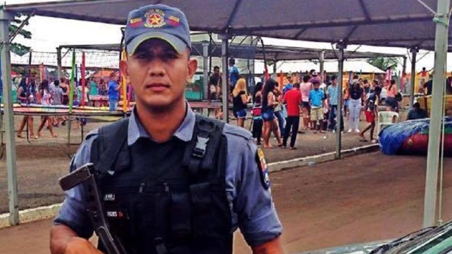Roberto Rodrigues de Souza, de 31 anos, foi atendido no Hospital, mas não resistiu aos ferimentos - Reprodução/Facebook