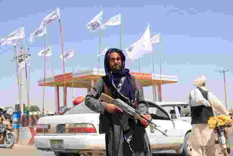 afeganistão - Stringer/Reuters - Stringer/Reuters