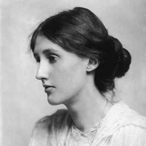 A escritora Virginia Woolf - Wikimedia Commons