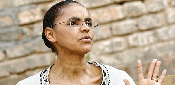 Após grampos, Marina Silva defende Sérgio Moro - Juca Varella/Folhapress