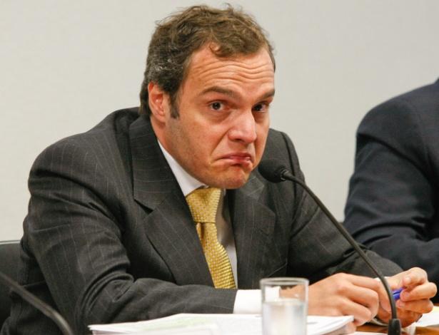 Preso desde julho de 2016, Lúcio Funaro avalia estratégias de colaboração com a Justiça