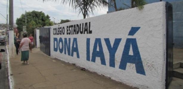 Coordenadora de colégio estadual em Goiás diz ter sido agredida por mãe de aluna