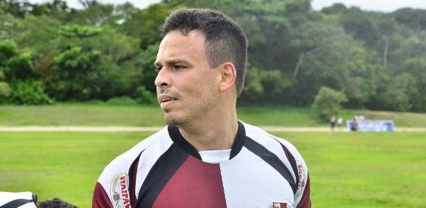Além de advogado, Wilson jogava rúgbi e era presidente do PR em Novo Airão (AM)