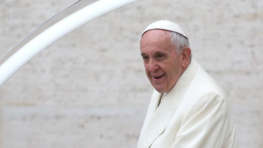 Declarações do Papa Francisco fundamentam campanha da TV Aparecida por voto ético e cidadania - Tony Gentile/Reuters