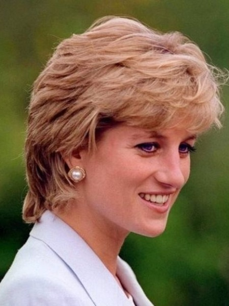 Princesa Diana - BBC