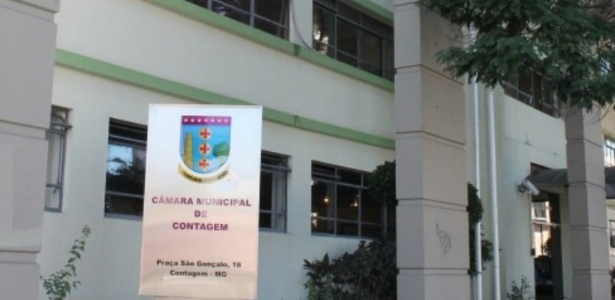 Vereador Jerson Braga Maia (PPS), conhecido como Caxicó, teve gabinete invadido