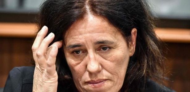 Acredita-se que Rosa Maria Da Cruz não queria que seu marido soubesse da existência da bebê - AFP/Getty Images