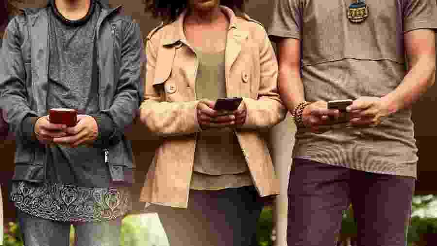 Em vez de salvar número no celular, QR code permitirá abrir conversa rapidamente - Getty Images