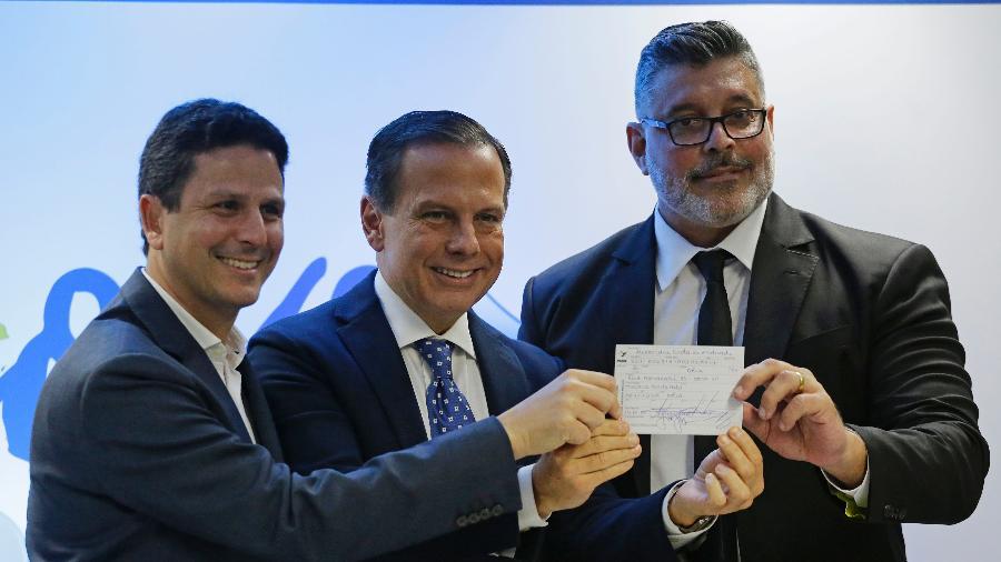 Resultado de imagem para Alexandre Frota se filia ao PSDB
