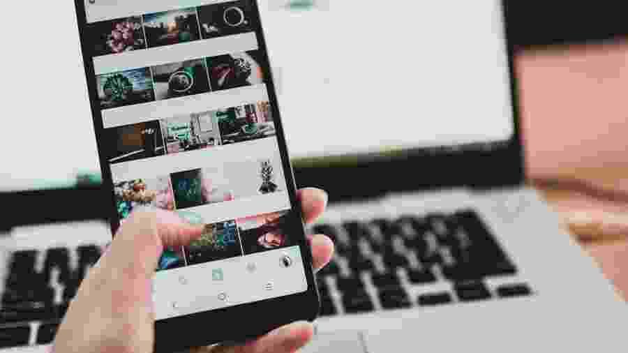 Seguir hashtags pode te deixar por dentro de assuntos específicos no Instagram - Reprodução