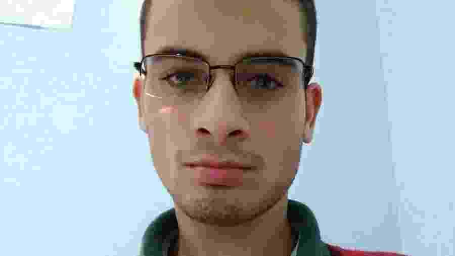 Allan Phelipe Alves Coelho morre afogado durante lua de mel - Reprodução/Redes sociais