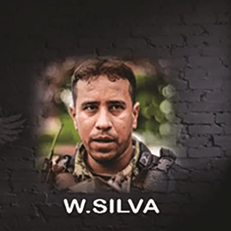 Wanderley Rodrigues da Silva - Reprodução
