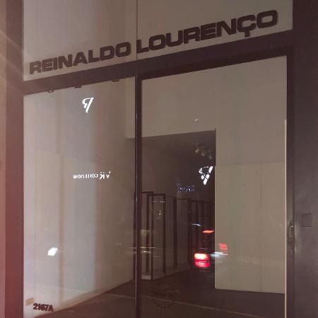 Reinaldo Lourenço - Paulo Sampaio/UOL