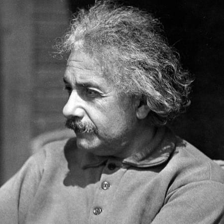 Albert Einstein foi uma das mentes mais brilhantes da história - Getty Images via BBC