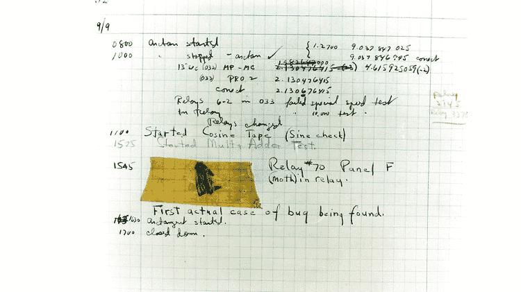 Bug peça de museu - Reprodução - Reprodução