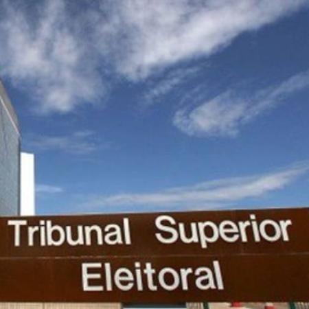 Fachada do TSE (Tribunal Superior Eleitoral) - Divulgação