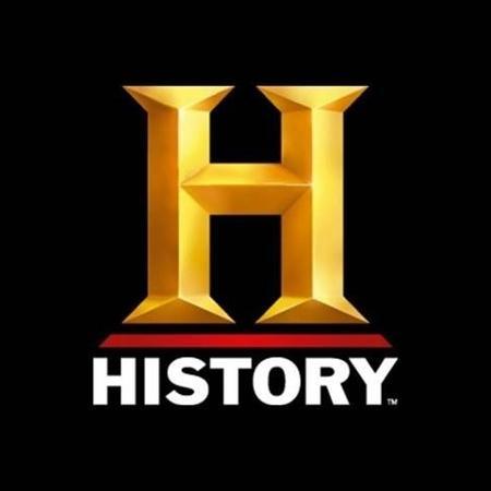 Logo History - Divulgação