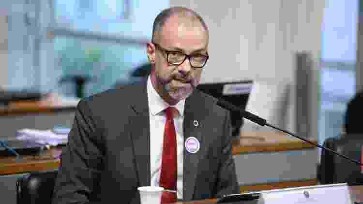Antônio Barra Torres - Pedro França/Agência Senado - Pedro França/Agência Senado