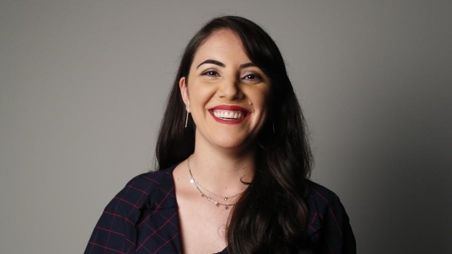 A jornalista Juliana Dal Piva é a nova colunista do UOL - Lucas Lima/UOL