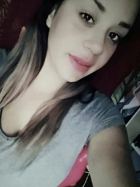 Brendah da Silva Araújo tinha 20 anos e deixa três filhos - Acervo pessoal