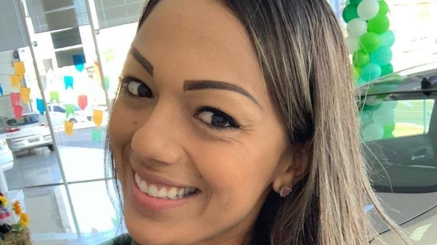 Keitiane Eliza da Silva tinha 27 anos - Reprodução/Facebook