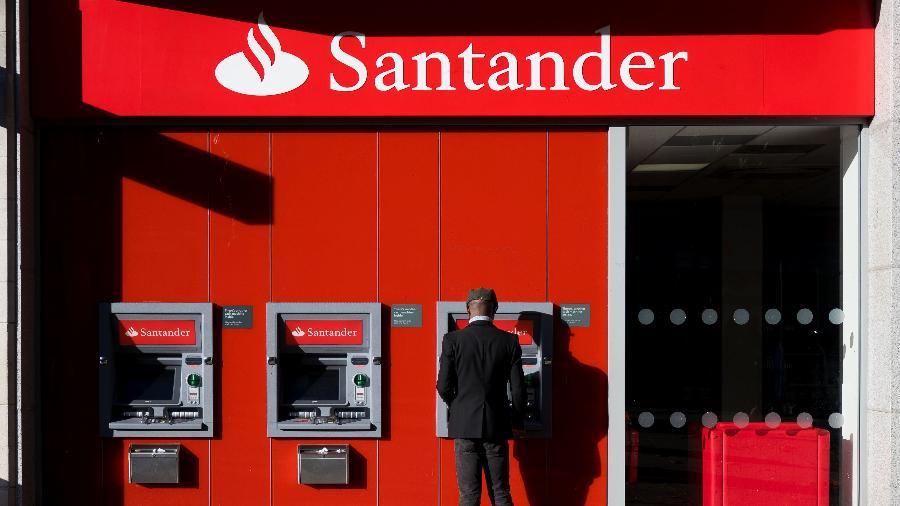 A ideia por trás das aquisições é dar mais musculatura a um segmento que tem crescido dentro do Santander Brasil - Matthew Horwood / Getty Images