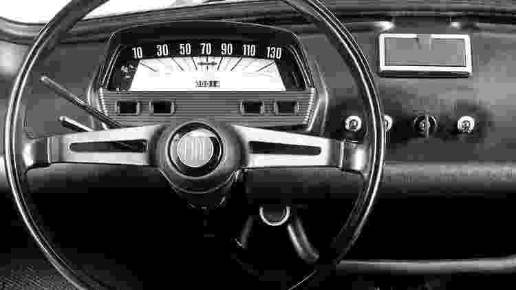 500 volante - Divulgação  - Divulgação