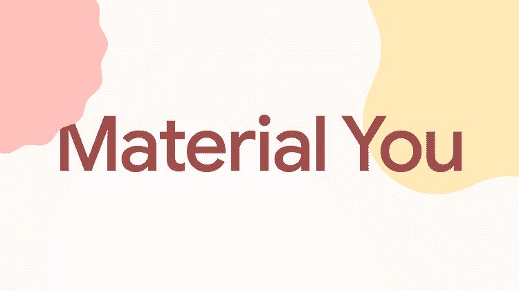 Material You, novo design do Google para o Android 12 e aplicativos - Reprodução/Google - Reprodução/Google
