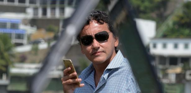 O engenheiro Francisco José Espinola faz comentários repletos de trocadilhos - André Durão/UOL