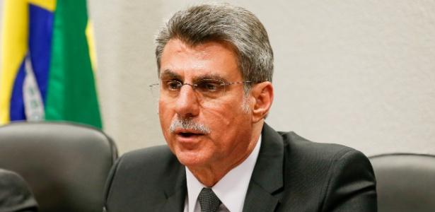 Em diálogos gravados, Jucá fala em pacto para deter avanço da Lava Jato