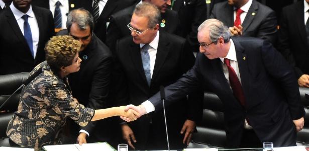 Após ter perdido a batalha na Câmara, Dilma agora enfrenta o escrutínio do Senado