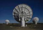Se um dia encontrarmos alienígenas, agradeça à inteligência artificial (Foto: Mujahid Safodien/AFP)