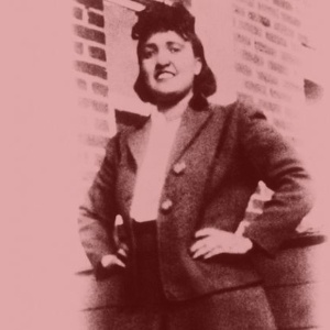 A norte-americana Henrietta Lacks, morta em 1951