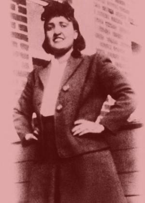 Henrietta Lacks morreu de câncer em 1951