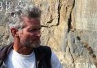 Em defesa da xenofilia: escritor caminha pelo planeta e sobrevive com a ajuda de estranhos - Reprodução/Twitter @PaulSalopek