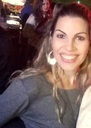 Nathalie Rios tinha 37 anos e estava grávida de três meses