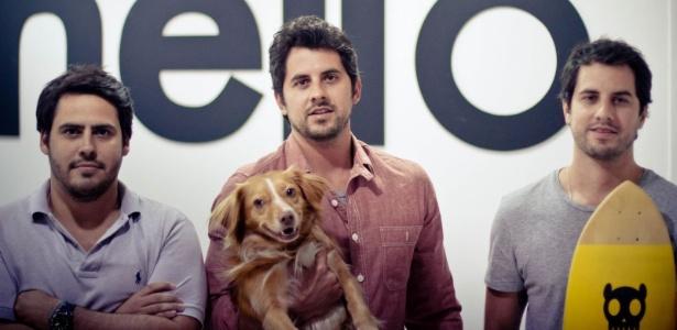 Zee.Dog sócios