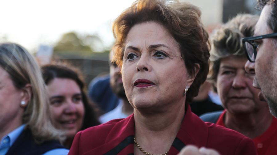 Damares indica ser contra indenização por tortura; Dilma reage: meu direito